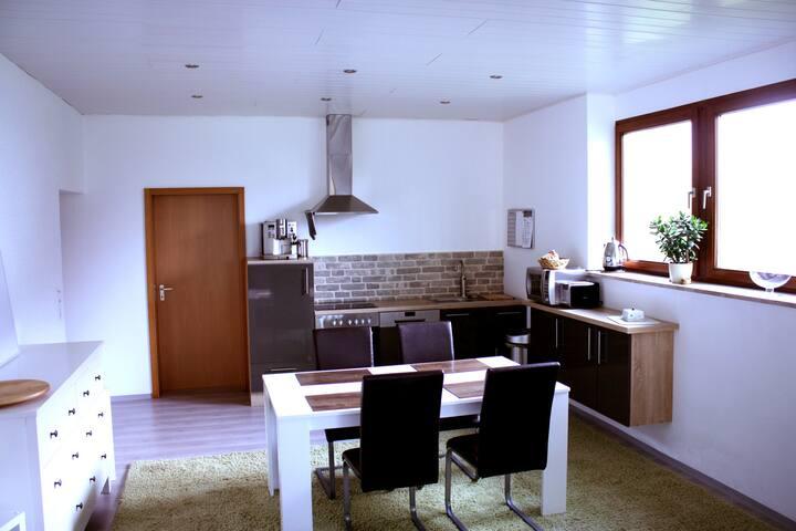 Studio in Westerheim auf der schwäbischen Alb