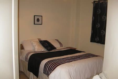 Comfortable 2 Bed Apartment Central Location - Dublin - Wohnung