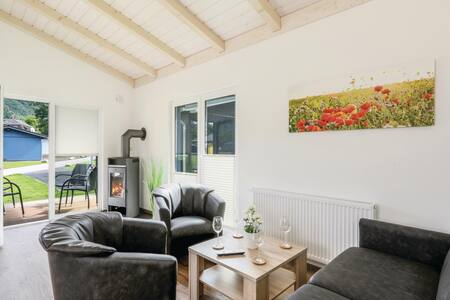Semi-Detached with 2 bedrooms on 45m² in Thale