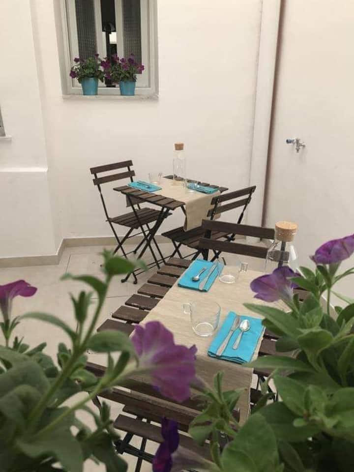 G-Home Gallipoli luxury suite
