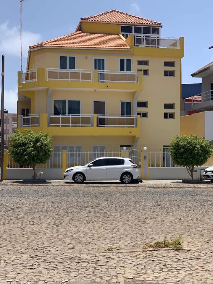 Nice studio 1 close to the city centre and the sea