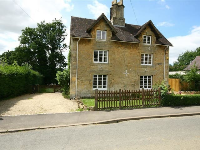 ELM VIEW, pet friendly in Chipping Campden, Ref 988703