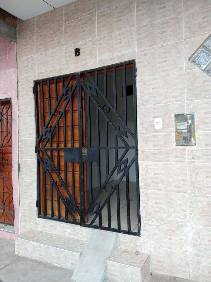 Departamento Araceli
