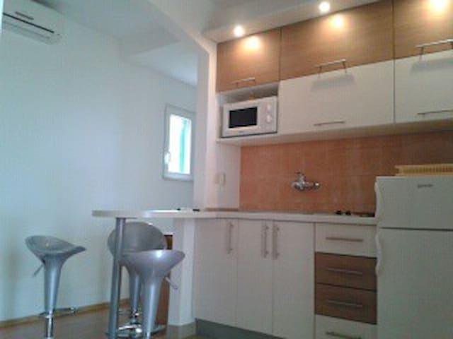 Apartman 2+2 Tucepi
