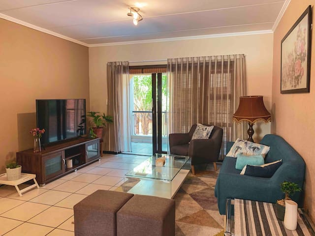 Clean & Cosy apartment in Sunninghill