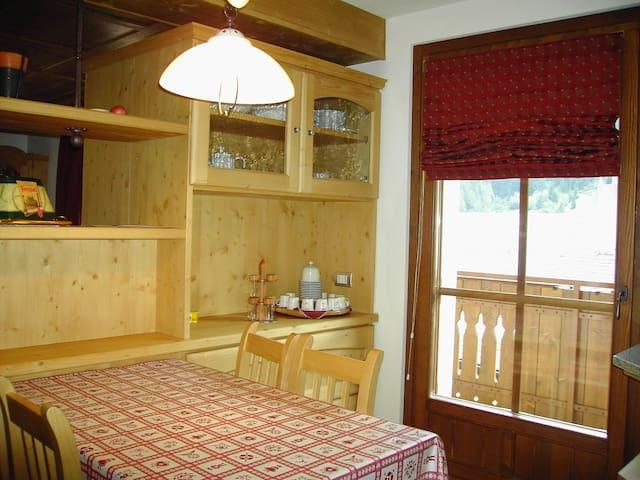 Casa Rini... tra Bormio e Livigno - Valdidentro