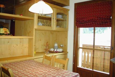 Casa Rini... tra Bormio e Livigno - Valdidentro - Apartment