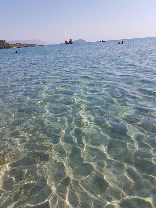 Spiaggia di Orri