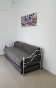 Appartement Tibériade 35 M2