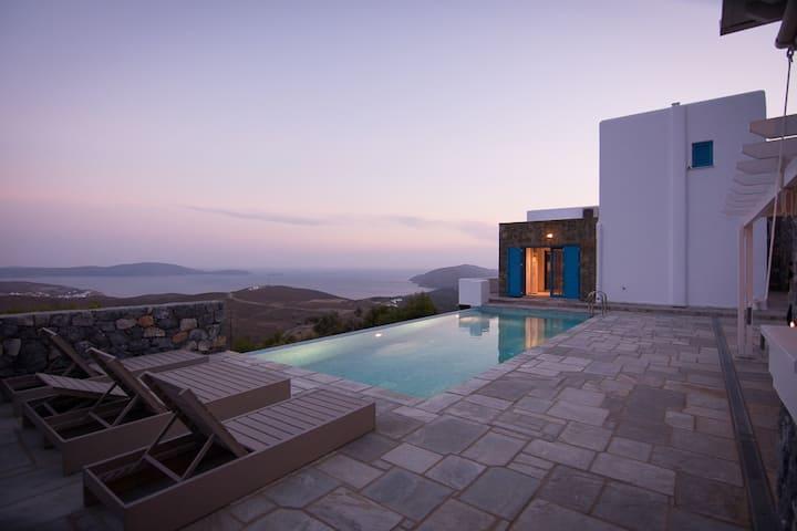 Villa Sun Skyros