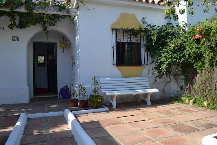 Casita Matalascañas - Almonte - Haus