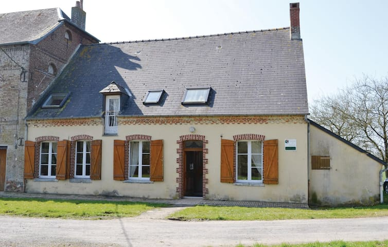 Semi-Detached with 3 bedrooms on 127 m² in Chigny