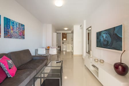 Beautiful modern apartment - Los Alcázares - Appartamento