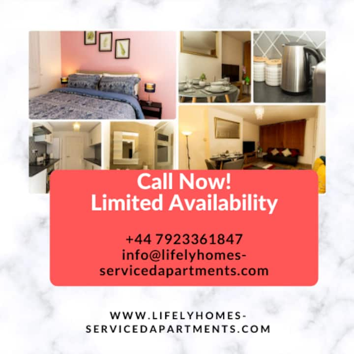 🌟Warm & Cozy 4 Bedroom House for upto 8 Guests🌟
