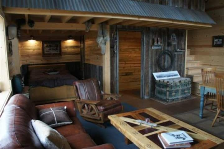 Grizzly Bear Guesthouse