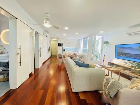 Casa El Patio. Diversión confort y ocio con estilo