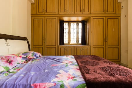 Cosy, Serene & Coveted - Hyderabad - Wohnung