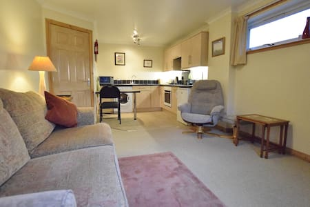 Cottar House - Nairn - Bungalow