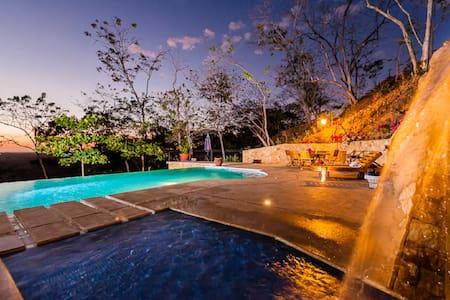 Casa Paloma, Guanacaste. - Guanacaste - Haus