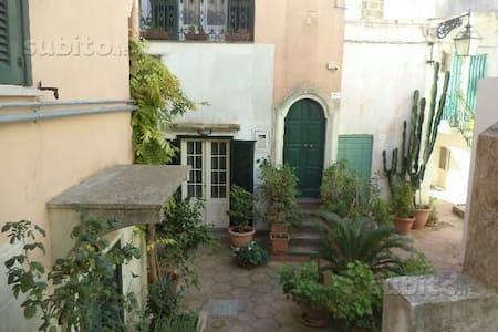 Appartamento in centro - Tuglie