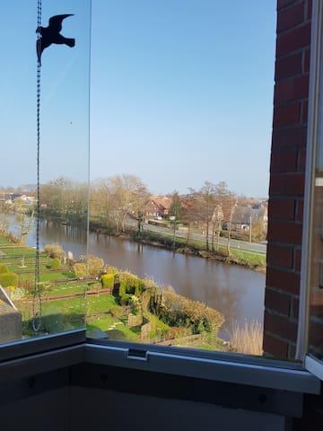 Wohnung Spiekeroog in Dornumersiel zzg.ER