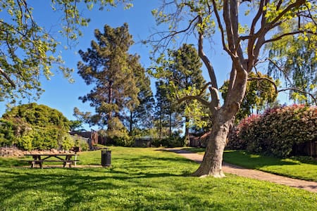 Location! Location!! Location!!! - Mill Valley - Altres