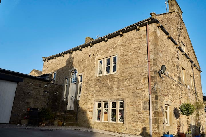 Cosy townhouse in the heart of Grassington