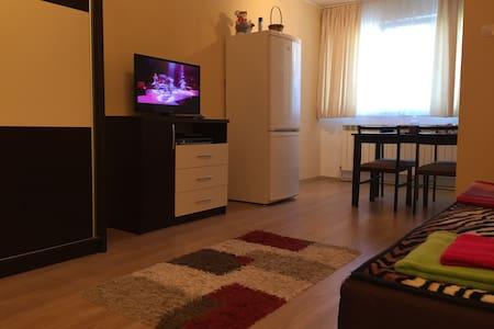 DANUBE PROMENADE APARTMENT - Galați - Apartamento