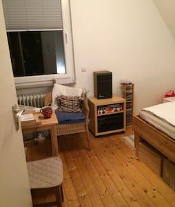 Zimmer in kinderfreundlicher WG - Oldenburg
