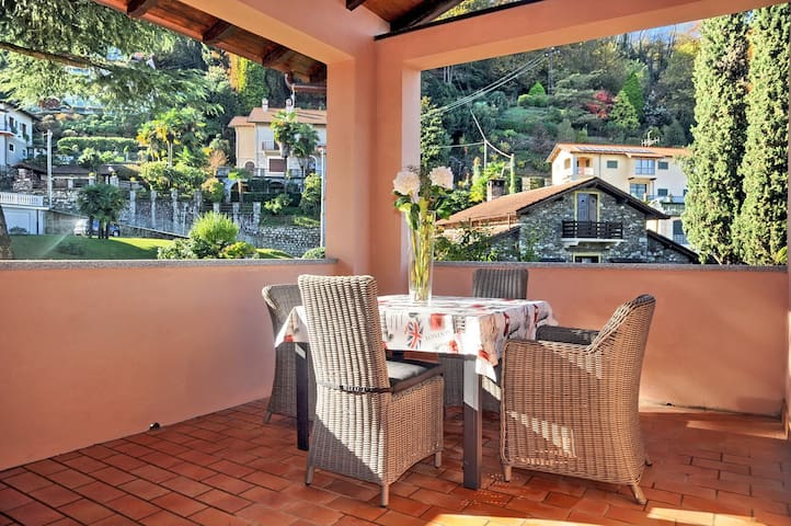 Stresa - Apartment in residence  - Stresa