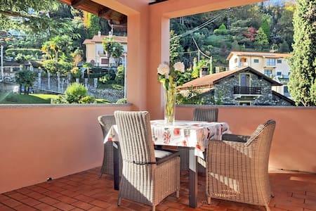 Stresa - Apartment in residence  - Stresa - Daire