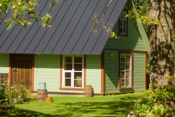 Bed&Breakfast in charming nature for 1 or 2 nights - Kehila - Bed & Breakfast