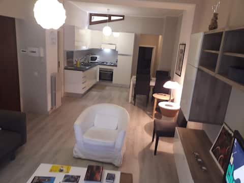 Appartamento Porta Maggiore
