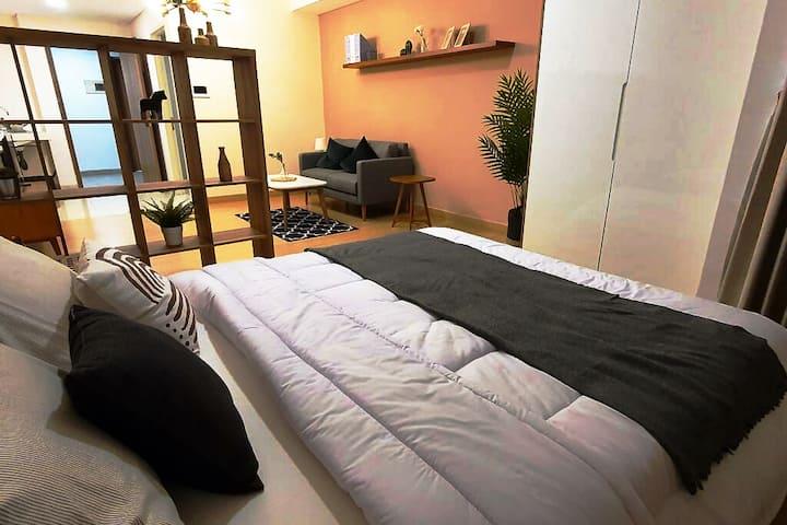Skandinavia Apartments For Rent 1 Bedroom Deluxe