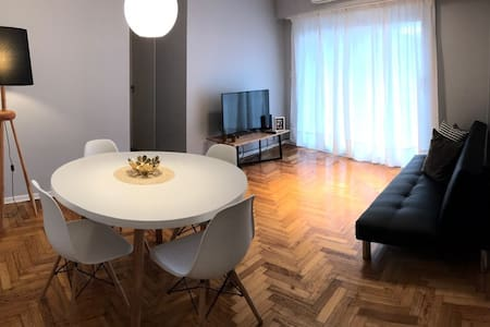 Cozy Apartment in Palermo - location!!! - Buenos Aires - Apartment