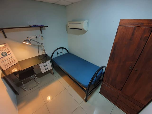 Subang Jaya SS15 Cozy Private Single Room
