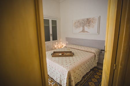 B&B Le Ferule | Room Ocra - Manfredonia - Bed & Breakfast