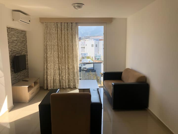 3+1 Flat in Kyrenia for families