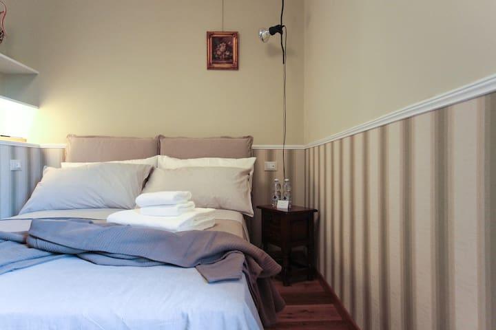 Torre Sant'Antonio - Finest Luxury Double Room