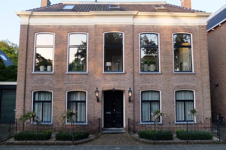 Logement No5, stijlvolle B&B Assen - Assen - Bed & Breakfast