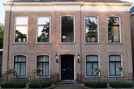 Logement No5, stijlvolle B&B Assen - Bed & Breakfast