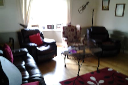 Room - Galway - House