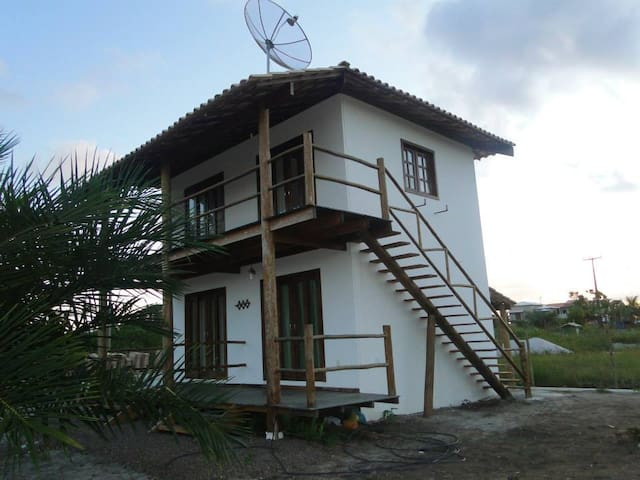 Bangalô Dolce Vita - Marau - Andet