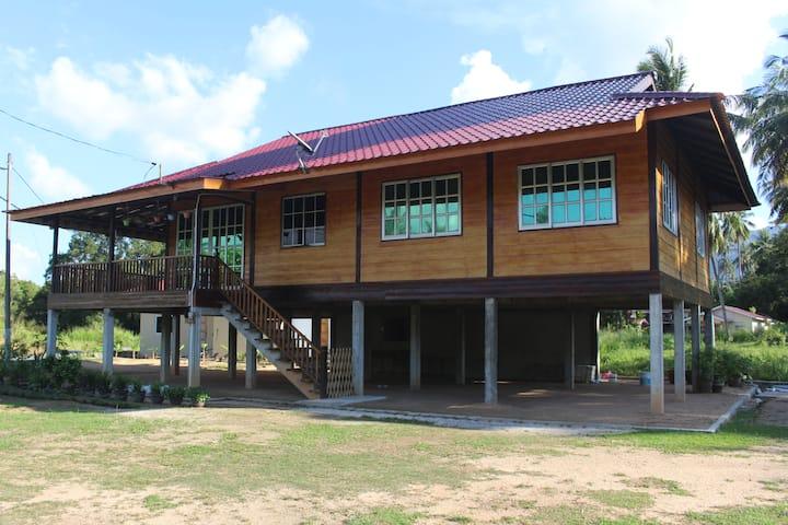 Teratak Husni Homestay, Langkawi