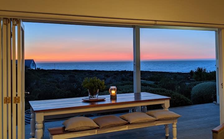 Sea-treat Cottage