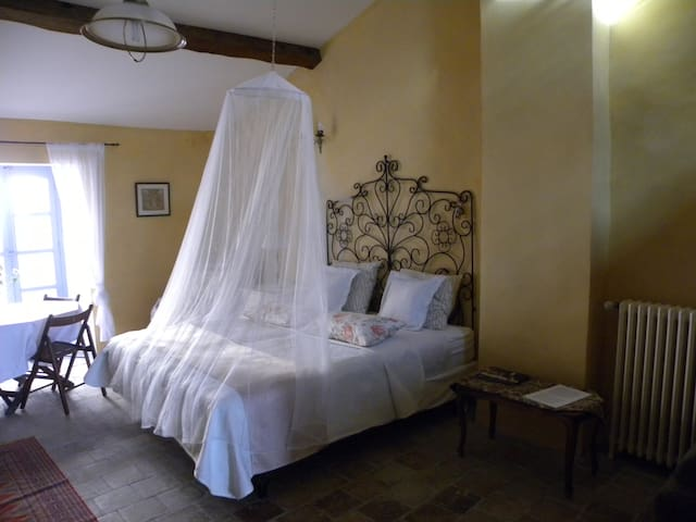 Large magnificent room for 2-6 people