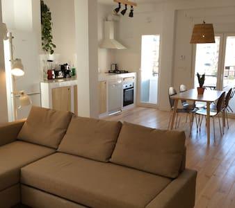 Nordic Stay Apartments 2 - Valencia - Apartemen