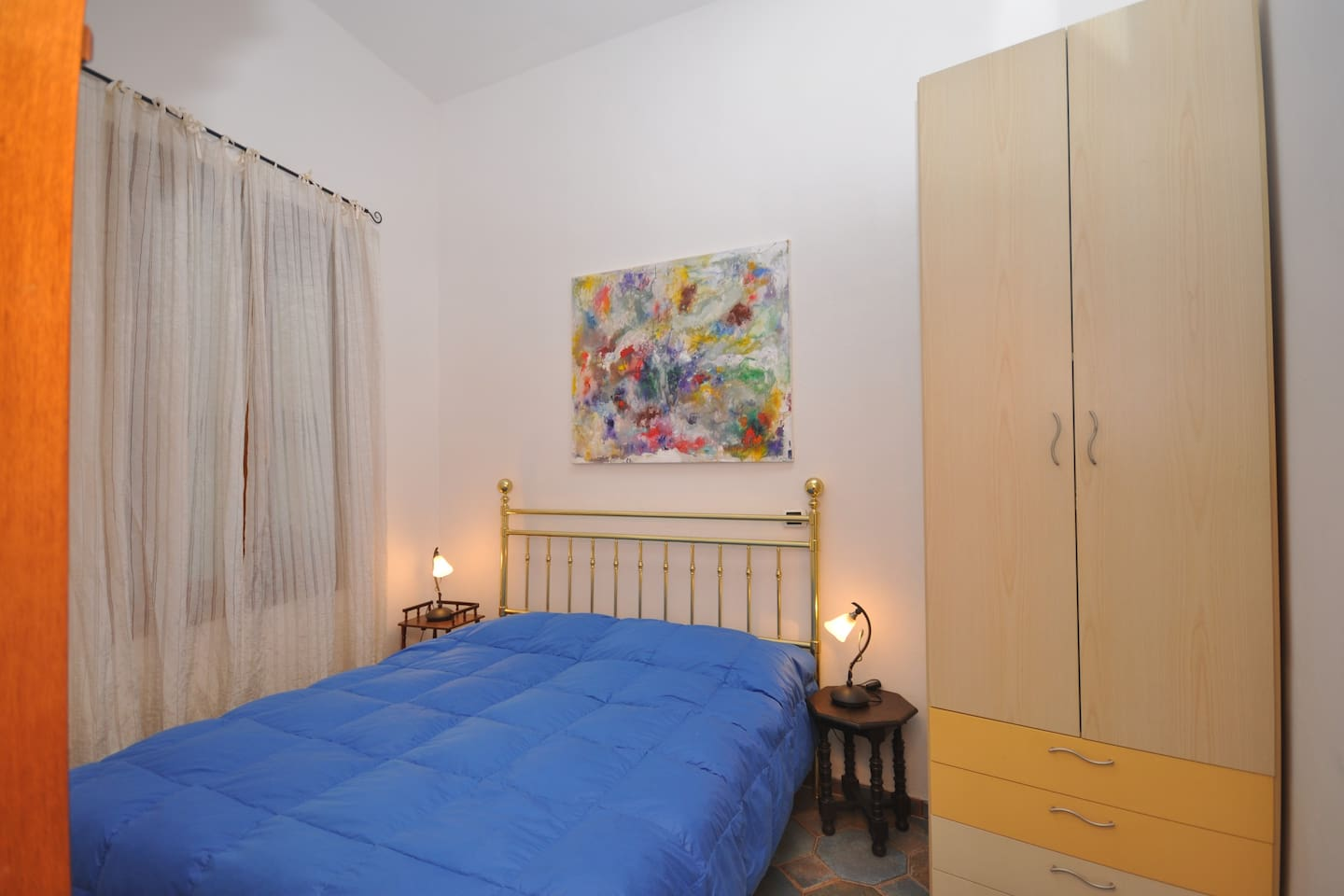 private room with bathroom ,AC,  Wi-Fi