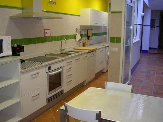Casa cerca de Valencia (12 camas)