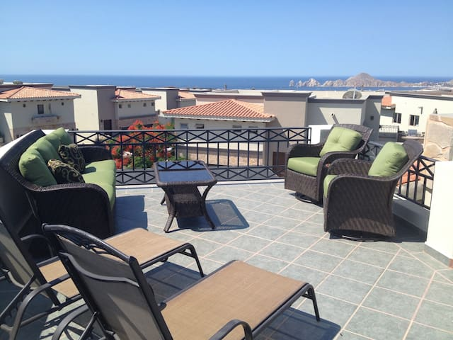 Stunning Views!  Inquire now about our promotion!!